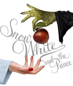 snow white logo